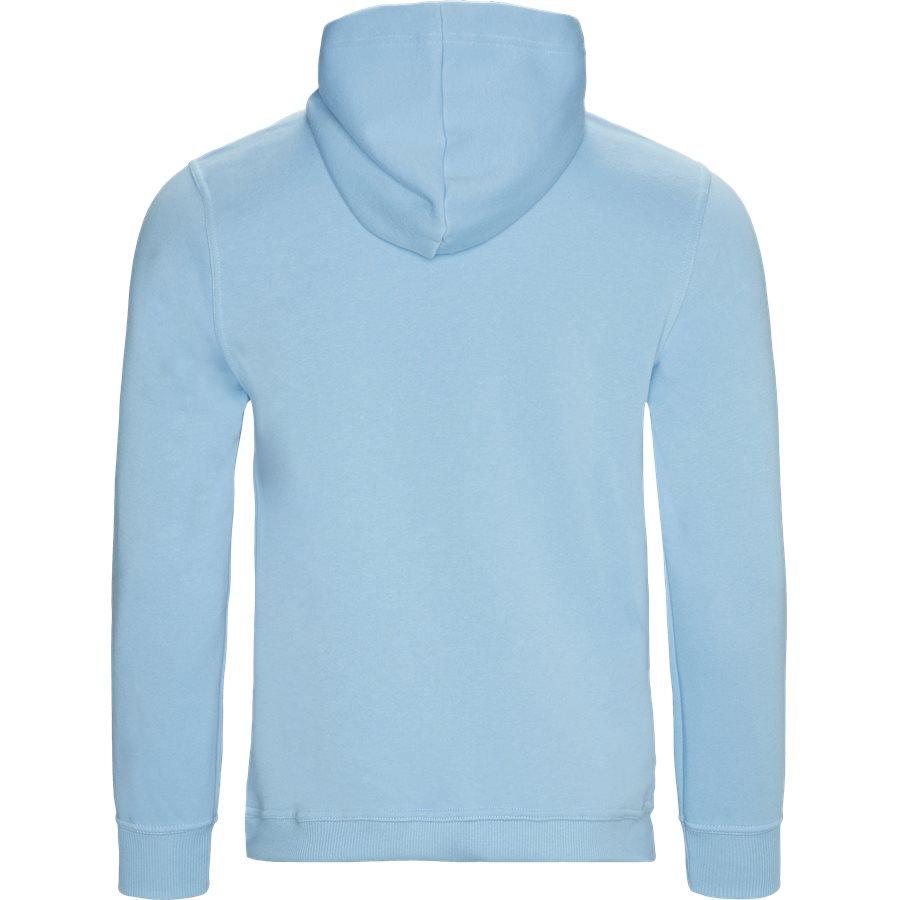 DETROIT - Detroit Sweat - Sweatshirts - Regular - ICE BLUE - 2